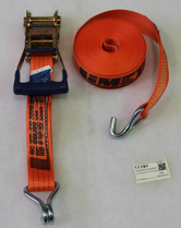 11191 spännband+spännare 2-4ton 9.5+0.5 krok