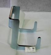 11699 kättinghållare zn  bockad modell