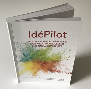 Idépilot - Workshop + Books