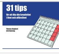 31 Tips 100 böcker + Föreläsning