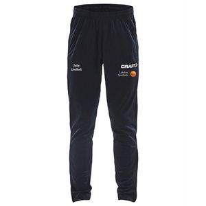 Pants Craft Progress, Vallberga GF, dam