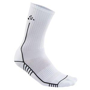 Strumpa Craft Mid Sock, vit