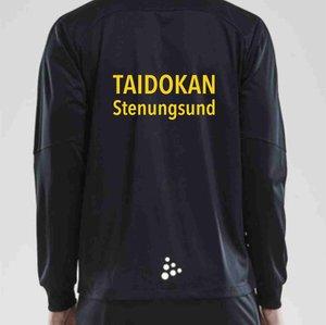 Träningsjacka Stenungsund Taidokan, Craft, herr & dam