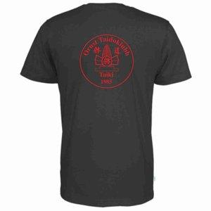 T-shirt Orust Taidokanklubb, bomull, miljöcertifierad