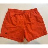 Badshorts Lacoste MH4062, orange