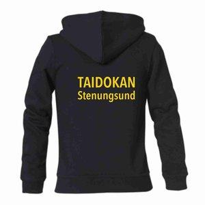 Hoodjacka Stenungsund Taidokan- junior