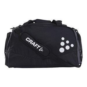Sportbag Craft Squad Large, 38 l, svart