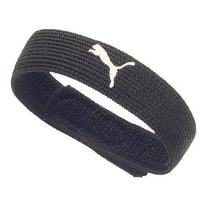 Sockholder Puma, smal, svart