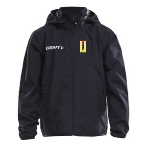 Shotokan Center Rain Jacket Craft, vuxen