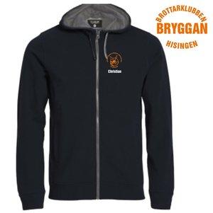 Hoodjacka BK Bryggan