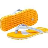 FlipFlop Puma Basic, orange