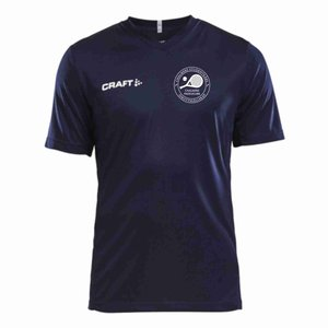 Tröja Craft Squad Jersey, herr & dam, Chalmers Padel