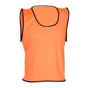 Träningsväst stretch, orange