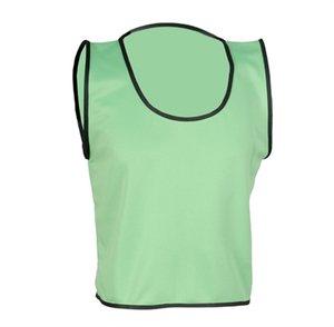 Träningsväst stretch, grön