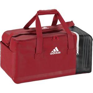 Sportbag Adidas Tiro 17, röd, Medium