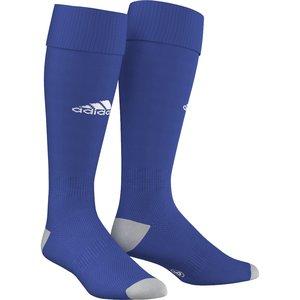 Fotbollsstrumpa Adidas Milano 16 blå