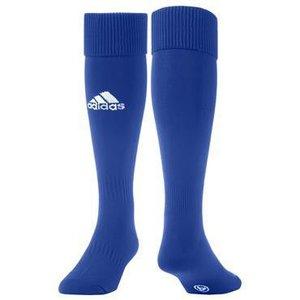 Fotbollsstrumpa Adidas Milano , blå- REA