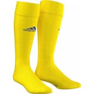 Fotbollsstrumpa Adidas Milano , gul/blå- REA
