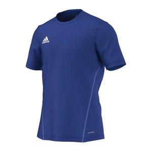 T-shirt Adidas Core Training jersey, blå-REA