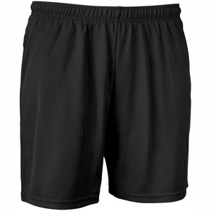 Shorts Copa Primo, svart, REA