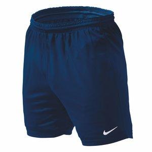 Shorts Nike Park Knit, marinblå REA