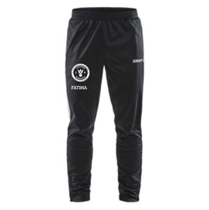 Pants Craft PRO Control  herr & dam, Chalmers Badminton