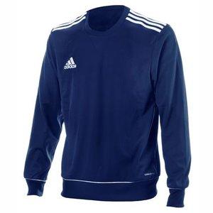 Tränings Sweatshirt Adidas Core 11, marin, REA