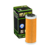HiFlo oljefilter HF652