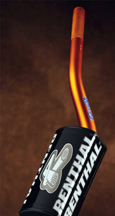 Fatbar KTM 125-450, 13-> Orange