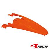 Bakskärm KTM SX/SXF 11-15 Orange