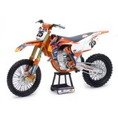Red Bull Ktm 450SX-F Marvin Musquin. 1:10
