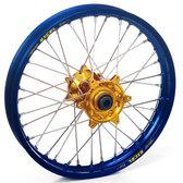 Haan wheels CRF 150, 07-12 Small Bak