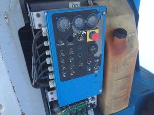 Bomlift Genie Z34/22x4wd