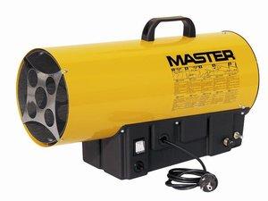 Värmekanon 33kw Gasol Master