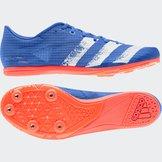 Adidas Distancestar BLÅ