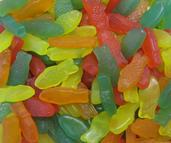 Fruktfiskar