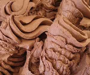 Chokladsorbet - 0,5L
