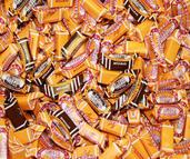 Ryfors Kola Grädd, Choklad och Lakrits 5 kg