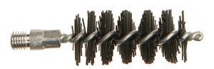 Black Nylon Bore Brushes: Rifle