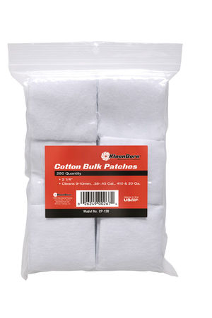 Bulk Cotton Patches