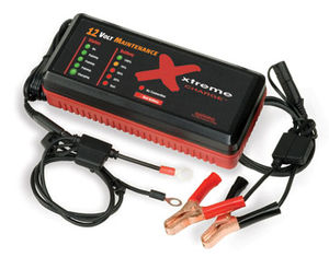 12-V Xtreme Charge™ Parallel Charger