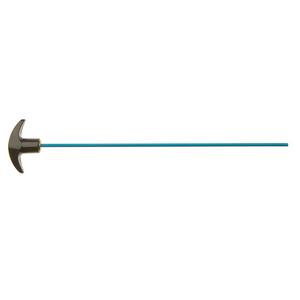 Saf-T-Clad® .17 Caliber Rod