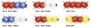 LS12 - LED Strobe Switched
