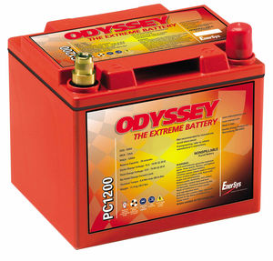 ODYSSEY PC1200MJT And Charger KIT