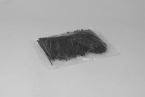 Zip Ties, 100 mm, 1000-Pack