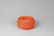 Polyethylene, Orange, 6 mm, 220 m