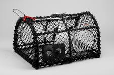 Crab Creel 26'', Net Base