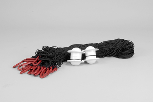 Crayfish String, Sinking Line, 20 Hooks