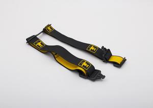 Guy-Cotten Suspenders, X-trapper