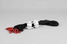 Crayfish String, Sinking Line, 10 Hooks